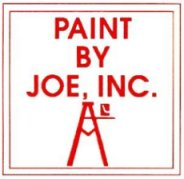 Paint By Joe Logo